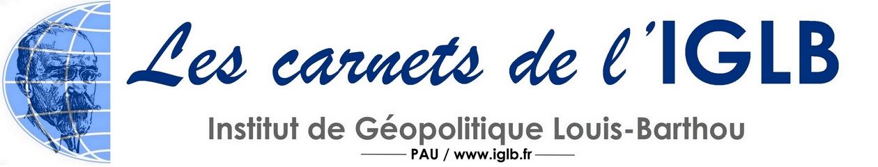 Les Carnets de l'IGLB